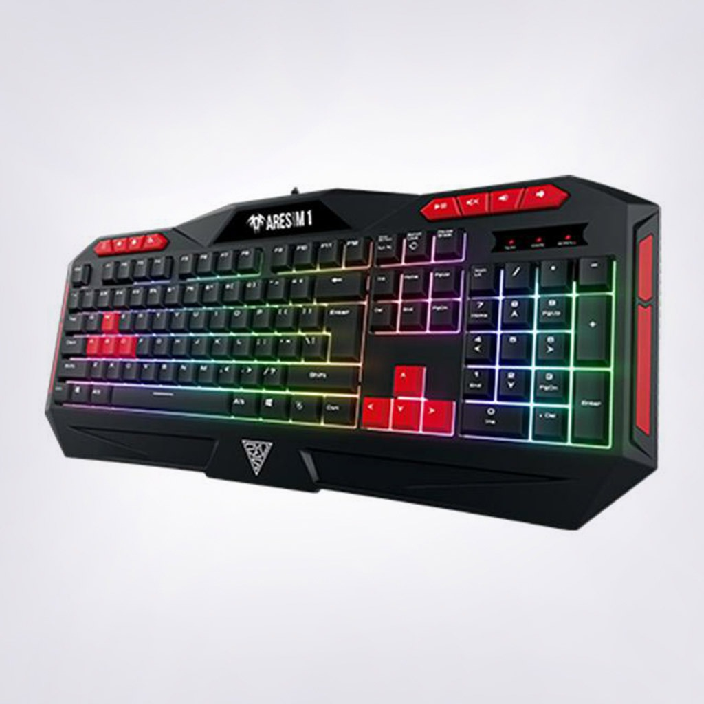 Buy Gamdias Ares M1 (Keyboard+Mouse) Combo For Lowest